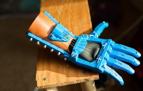 KMMC Summer Service Learning Workshops: Workshop #1 – 3D Printing / e-NABLING The Future Workshop