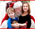 SAVE THE DATE!  2016 BRUNCH WITH SANTA, SATURDAY, DECEMBER 3, 2016 / 12:00 – 2:30 PM